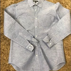 Used Banana Republic long sleeve button up